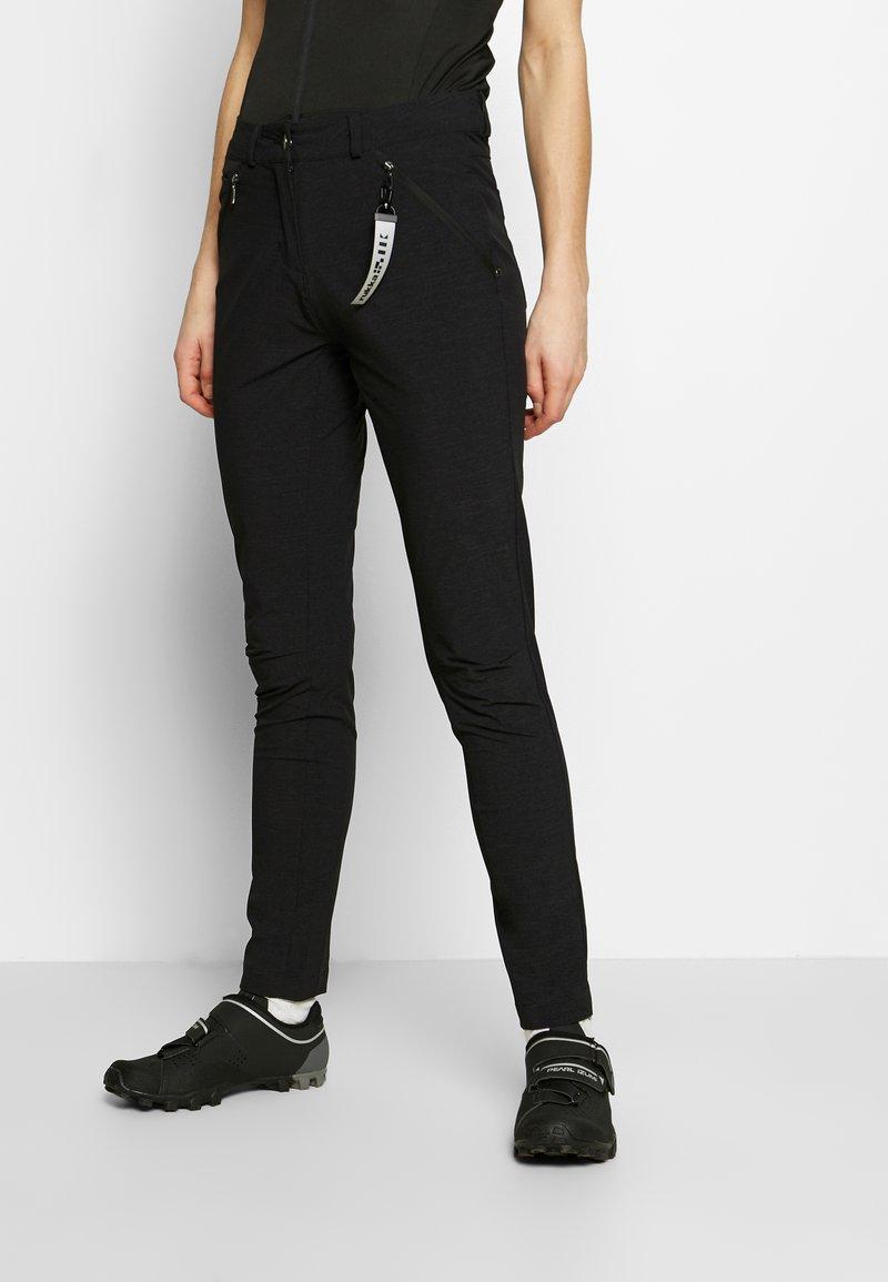 Rukka - RUKKA RAVILE - Trousers - black