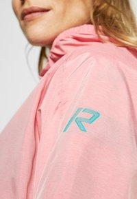 Rukka - MALAX - Windbreaker - pink - 5