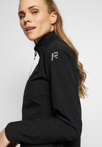 Rukka - RAUVOLA - Training jacket - black - 3