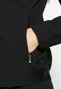 Rukka - RAUVOLA - Training jacket - black - 5