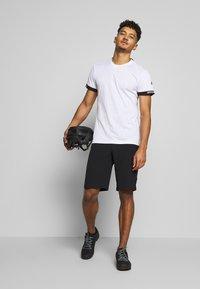 Rukka - RUKKA RUISSALO - T-shirt print - white - 1