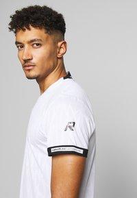 Rukka - RUKKA RUISSALO - T-shirt print - white - 3