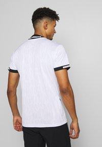 Rukka - RUKKA RUISSALO - T-shirt print - white - 2