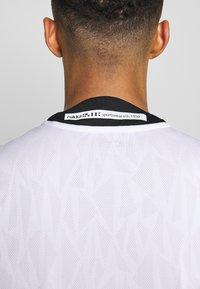 Rukka - RUKKA RUISSALO - T-shirt print - white - 4