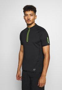 Rukka - RUKKA RANUA - Sports shirt - black - 0
