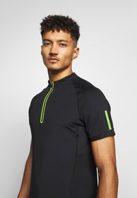 Rukka - RUKKA RANUA - Sports shirt - black - 3