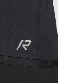 Rukka - RUKKA RANUA - Sports shirt - black - 6