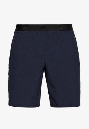 YLIMATTILA - kurze Sporthose - blue