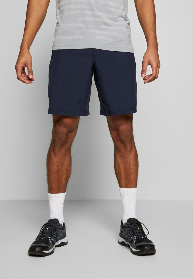 YLIMATTILA - Sports shorts - blue