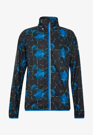 RUKKA MEHTOLA - Windbreaker - blue