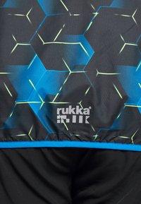 Rukka - RUKKA MEHTOLA - Veste coupe-vent - blue - 6
