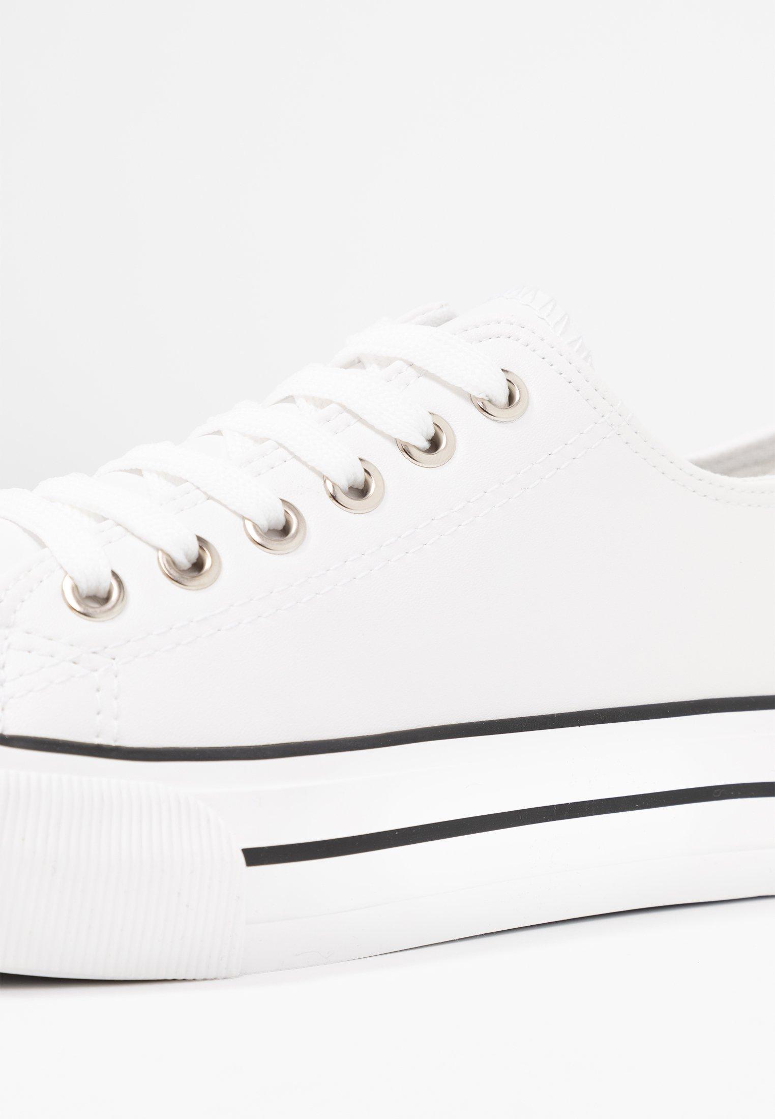 Rubi Shoes by Cotton On PLATFORM JODI - Sneakersy niskie - white