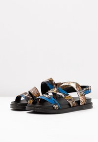 Rubi Shoes by Cotton On - CARTER CHUNKY - Sandalias - multicolor - 4