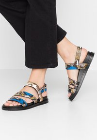 Rubi Shoes by Cotton On - CARTER CHUNKY - Sandalias - multicolor - 0