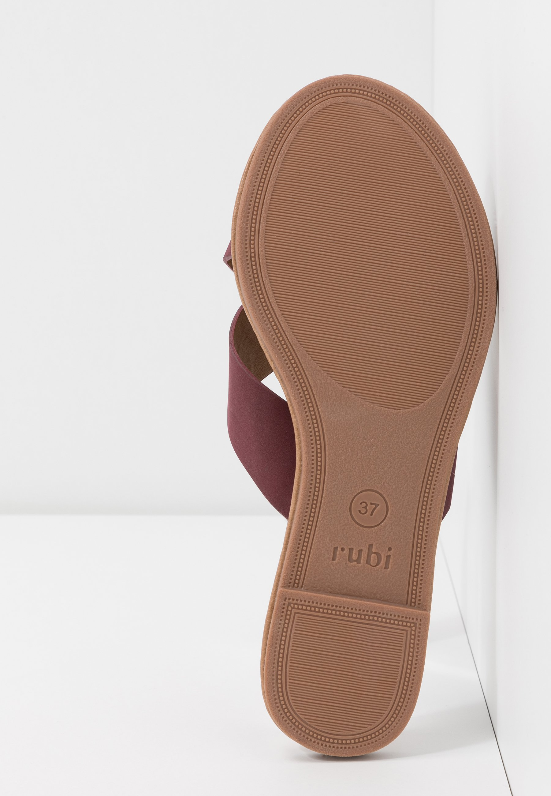 Rubi Shoes By Cotton On Everyday Scarlett Crossover - Muiltjes Andora Goedkope Schoenen