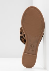 Rubi Shoes by Cotton On - EVERYDAY SCARLETT  SLIDE - Mules - multicolor - 6