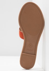 Rubi Shoes by Cotton On - EVERYDAY CYPRESS SLIDE - Mules - ginger spice - 6