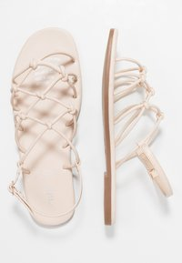 Rubi Shoes by Cotton On - LADYLIKE STRAPPY  - Sandaler - nude - 3
