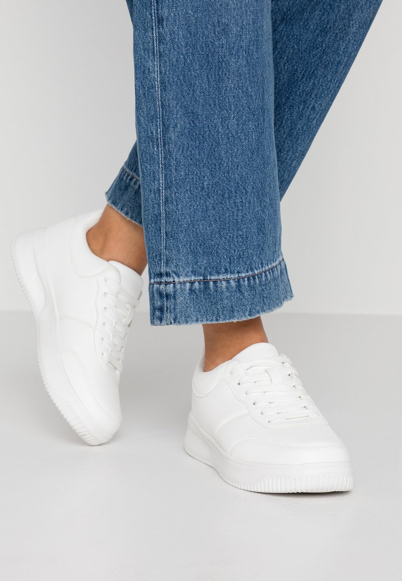 Rubi Shoes by Cotton On - ALICE - Trainers - white