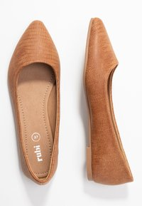 Rubi Shoes by Cotton On - PRIMO POINT - Ballerines - tan - 3