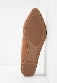Rubi Shoes by Cotton On - PRIMO POINT - Ballerines - tan - 6
