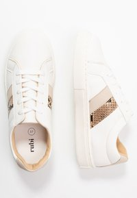Rubi Shoes by Cotton On - LIANA RISE  - Sneakersy niskie - white/multicolor - 3