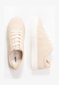 Rubi Shoes by Cotton On - LIANA RISE  - Sneakers laag - stone - 5