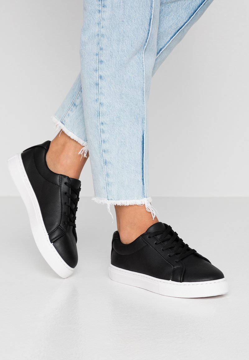 Rubi Shoes by Cotton On - LIANA RISE  - Sneakersy niskie - black