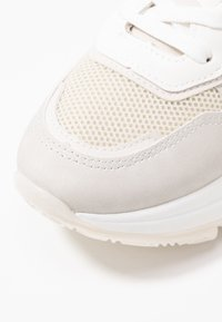 Rubi Shoes by Cotton On - MONICA SLEEK CHUNKY - Zapatillas - cream/white/multicolor - 2