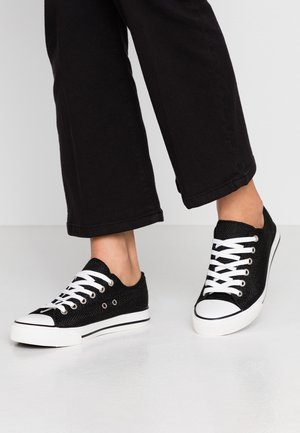 JODI RISE  - Sneakersy niskie - black