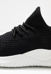 Rubi Shoes by Cotton On - LYDIA SOCK TRAINER - Joggesko - black - 2