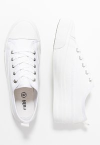 Rubi Shoes by Cotton On - JENNA  - Sneakersy niskie - white - 3