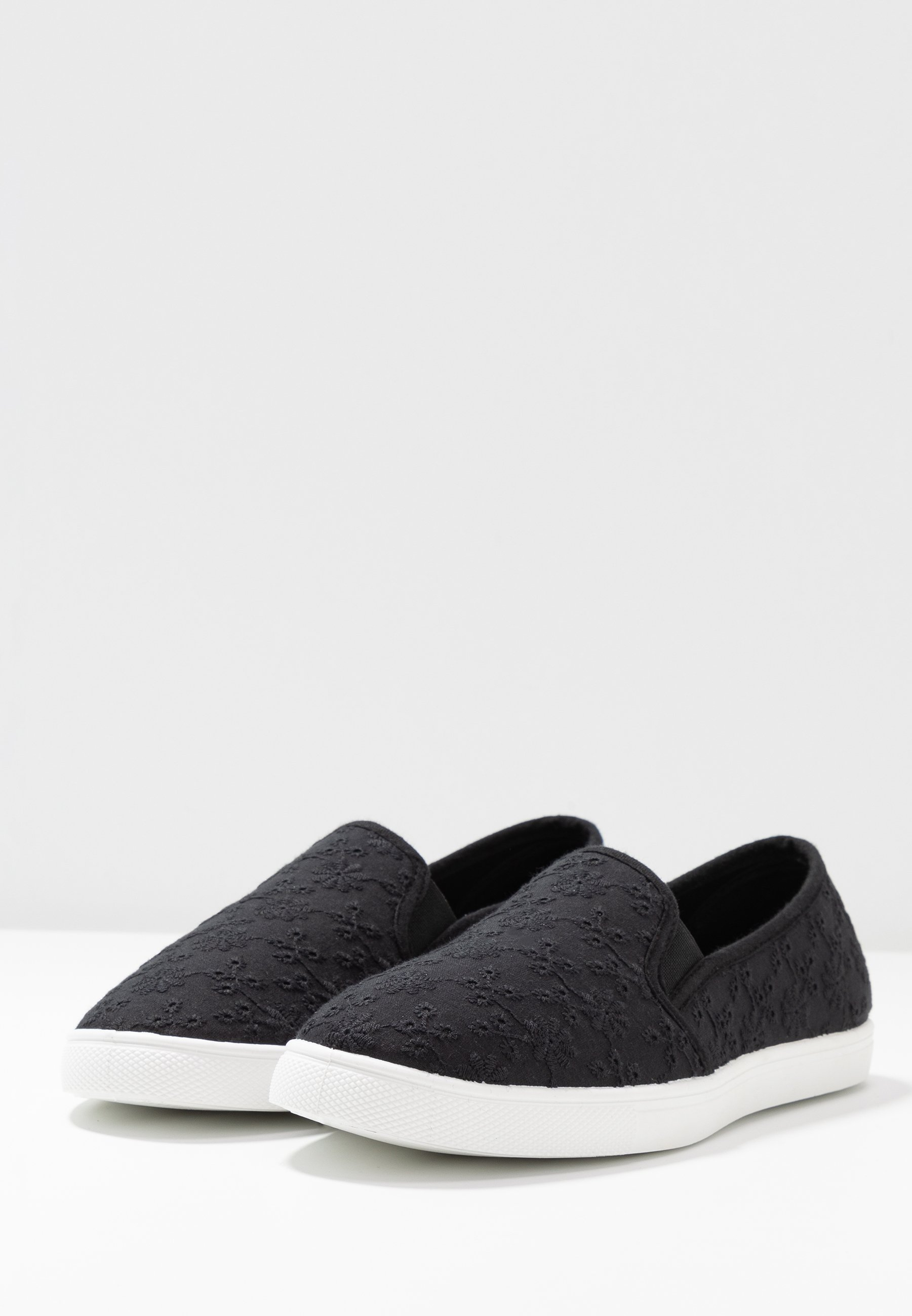 Rubi Shoes by Cotton On HOLLY SLIP ON - Slippers - black