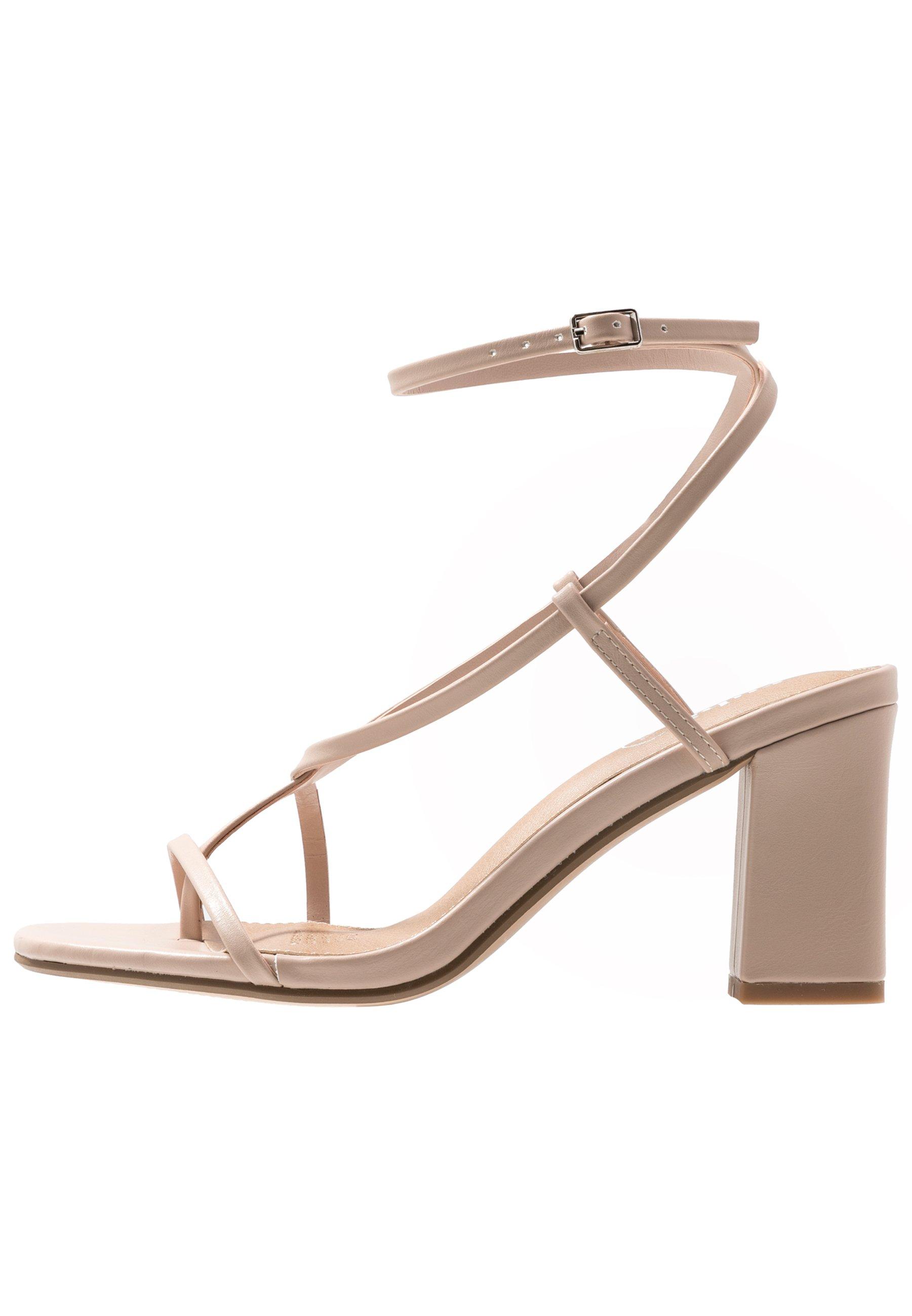Rubi Shoes by Cotton On HARPER STRAPPY HEEL Sandaler