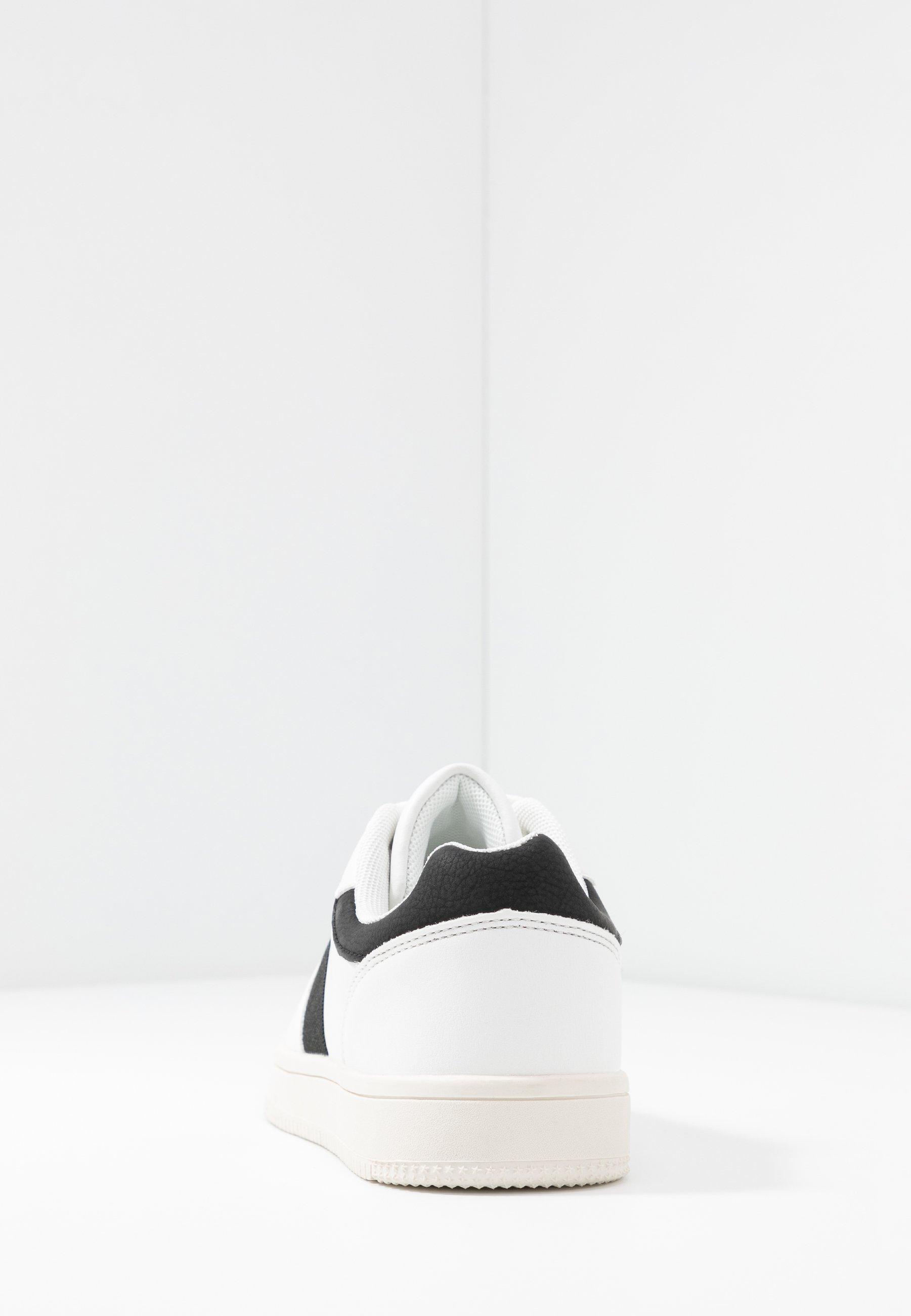 Rubi Shoes by Cotton On ALBA RETRO RISE - Sneakers - white/black