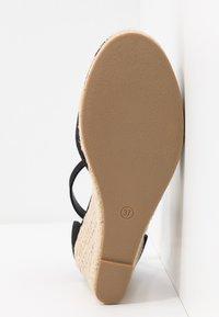 Rubi Shoes by Cotton On - FLORENCE CLOSED TOE  - Escarpins à talons hauts - black - 6