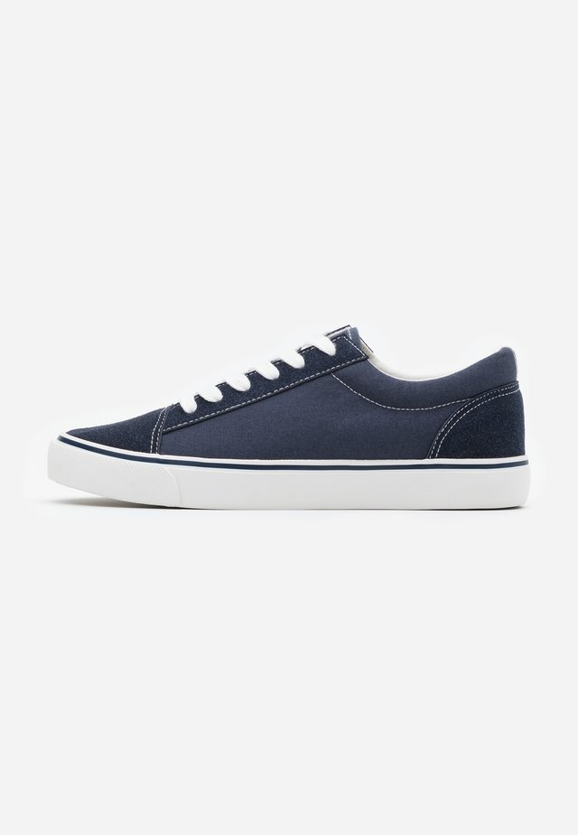 JOEY TOE CAP - Trainers - navy