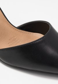 Rubi Shoes by Cotton On - JEANNE CLOSED TOE HEEL - Classic heels - black - 2