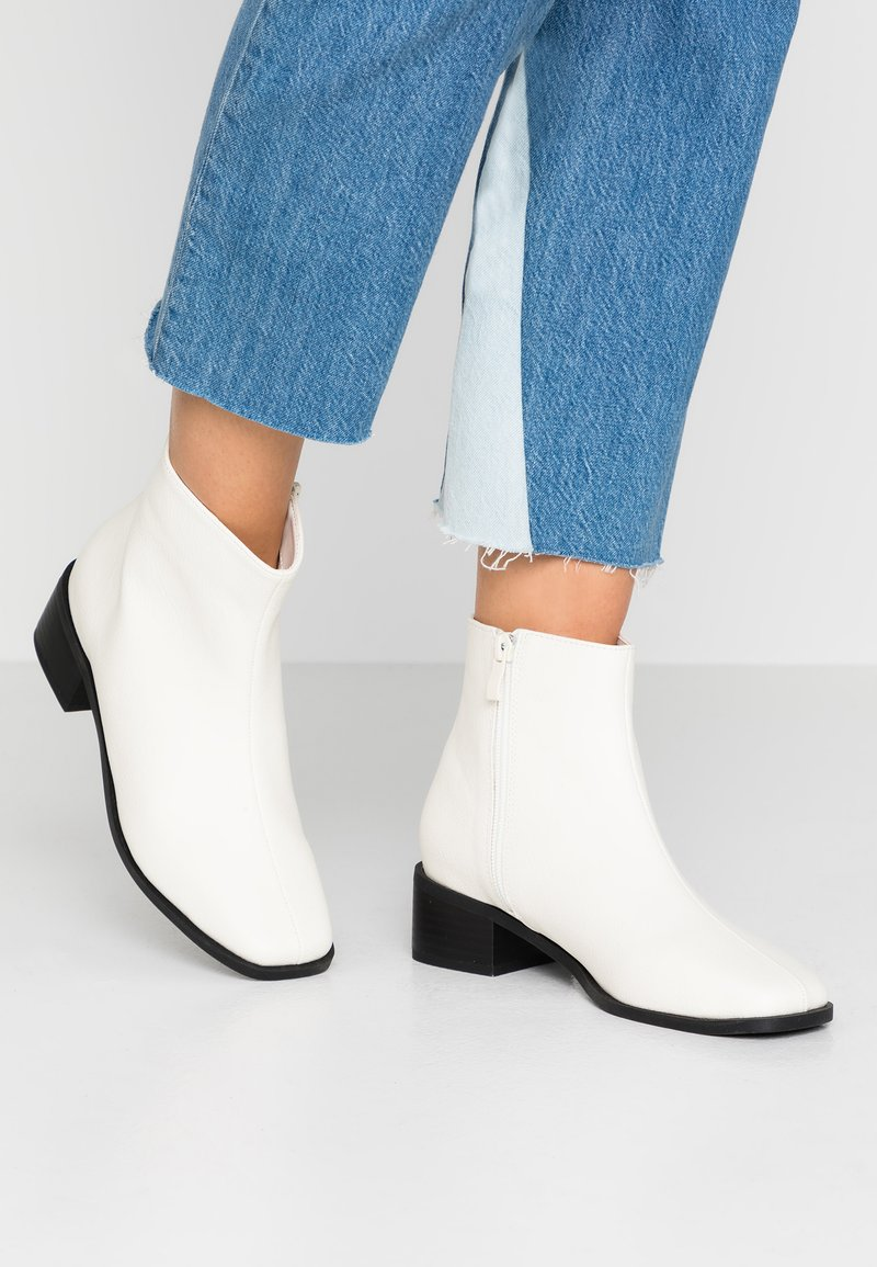 Rubi Shoes by Cotton On - DOWNTOWN - Botines - white