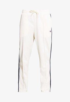 POINT - Trousers - soya