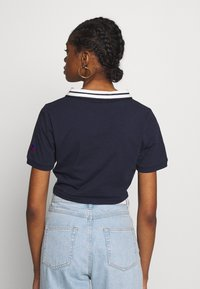 Russell Athletic Eagle R - STATE - Poloskjorter - navy - 2