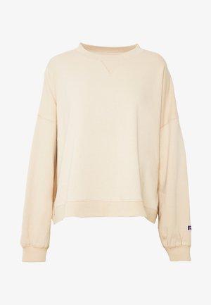 Sweatshirt - cement