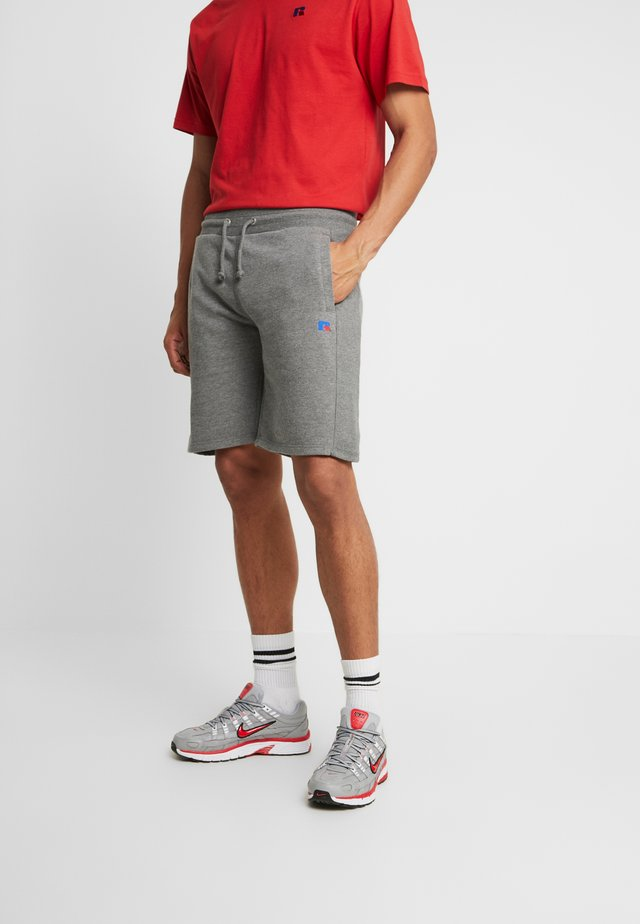 FORESTER SEAM - Shorts - grey marl