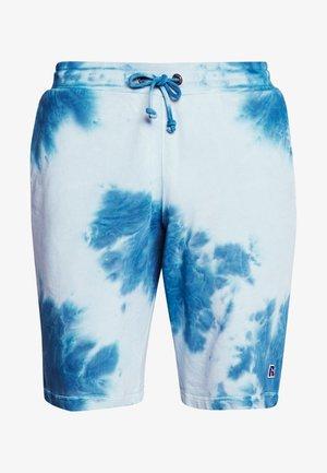 ADAM - Tracksuit bottoms - copen blue