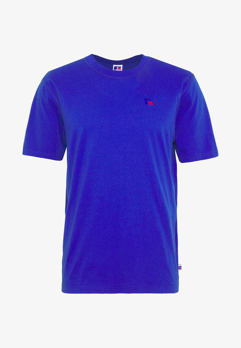 Russell Athletic Eagle R BASELINERS TEE - T-shirts - surf the web