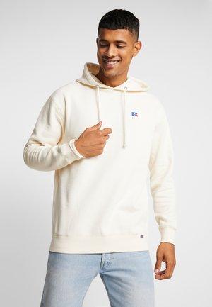 MASON - Bluza z kapturem - off white