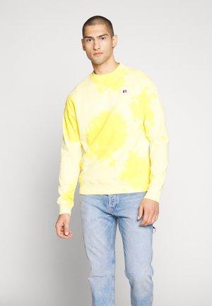 GEORGE - Sweatshirt - inca gold