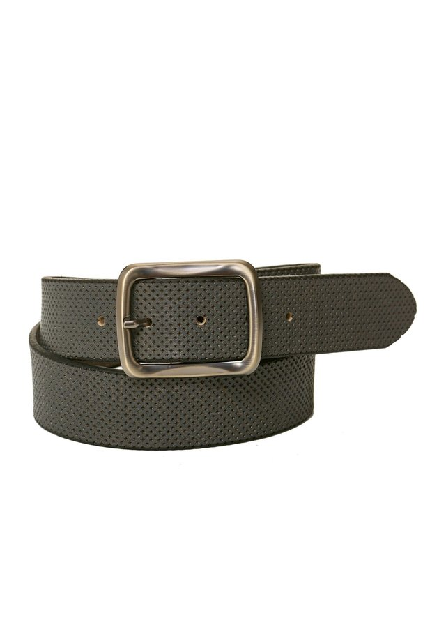 DESIGNER  - Belt - grau