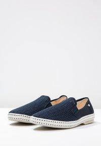 RIVIERAS - Loafers - marine - 2