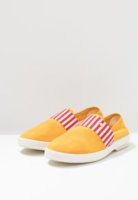 RIVIERAS - AMALFI - Slip-ons - jaune - 2